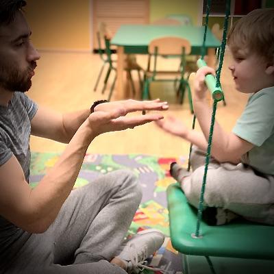 Zajęcia z korektywy i integracji sensorycznej